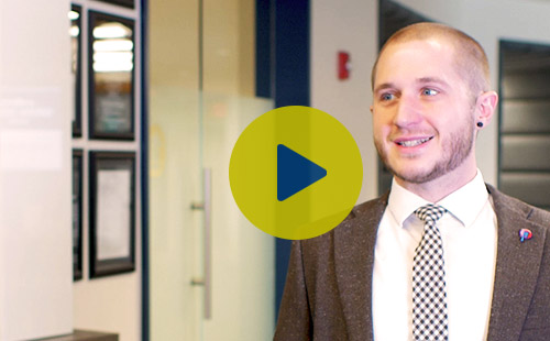 A Lead Bank employee talks about what the culture at Lead Bank is like