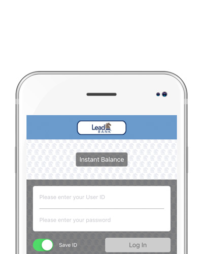 Use-the-Lead-Bank-personal-banking-app