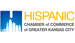 The Hispanic Chamber of Commerce of Greater Kansas City logo