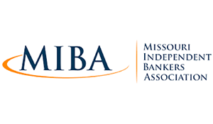 The Missouri Independent Bankers Association logo